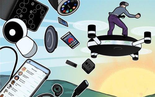 """Bộ tranh """"ngày ấy – bây giờ"""" chứng tỏ công nghệ đã làm cuộc sống của chúng ta thay đổi chóng mặt"""