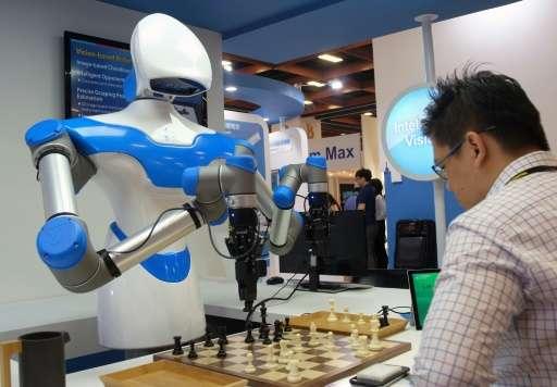 Không phải Mỹ hay Nhật Bản, Đài Loan đang kiến tạo chuẩn mực mới về đột phá công nghệ trên thế giới