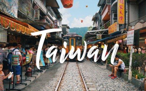 """Du lịch Đài Loan: """"Cái rốn"""" của công nghệ và giao thương ở châu Á, cư dân văn minh, đời sống chợ đêm tuyệt vời"""
