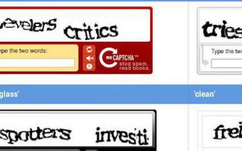 """Mô hình """"thần thánh"""" reCAPTCHA: Biến người dùng Internet thành """"nhân công"""" miễn phí, điện tử hóa 17.600 quyển sách mỗi năm, khiến Google chi 30 triệu USD thâu tóm!"""