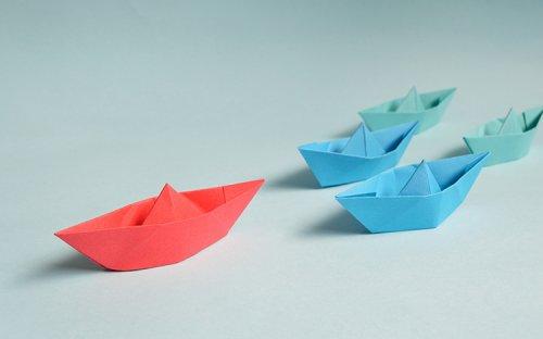 Trở thành một nhà quản lý không phải là sự thăng tiến, mà là thay đổi nghề nghiệp