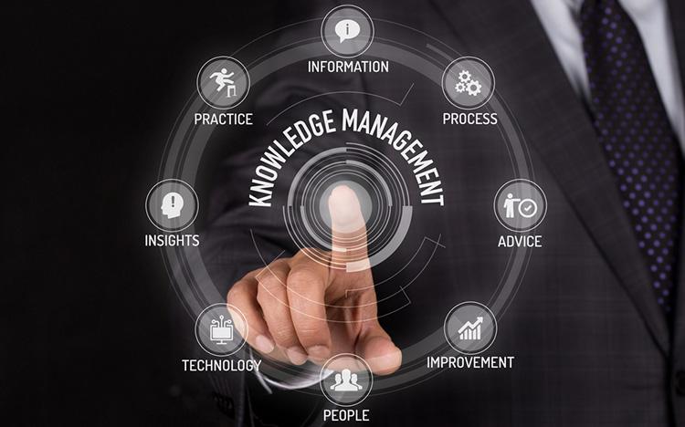 Quản trị tri thức – Mô hình quản trị hiện đại