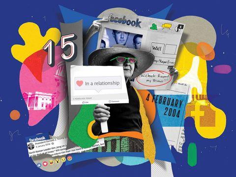 Facebook đã thay đổi thế giới như thế nào sau 15 năm hoạt động?