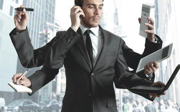 """Đã qua rồi cái thời chỉ biết trông chờ vào đồng lương cố định, dân văn phòng ngày nay đang """"hái ra tiền"""" nhờ thứ này"""