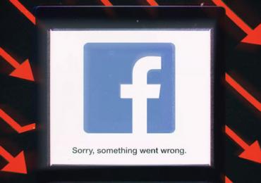 Hàng triệu nhà quảng cáo thiệt hại nặng vì sự cố Facebook