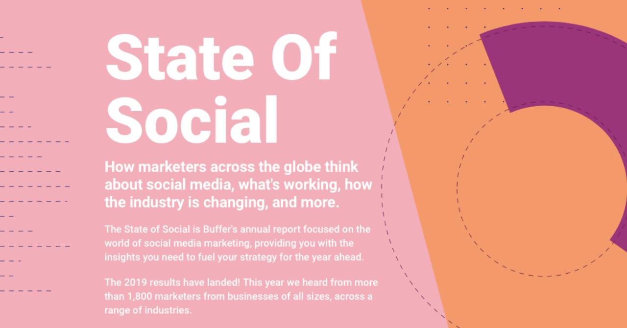 State of Social: Tổng quan Tiếp thị Truyền thông Xã hội 2019