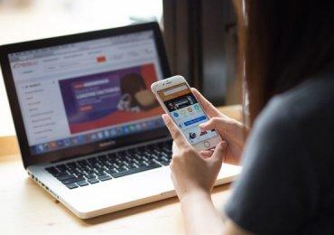 Thương mại điện tử: Cuộc chơi dài hạn của doanh nghiệp