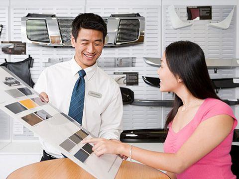 Người hướng nội có hợp với nghề sales?