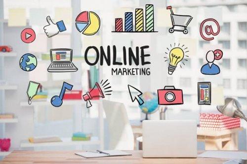 Tại Sao Doanh Nghiệp Nên Làm Marketing Online