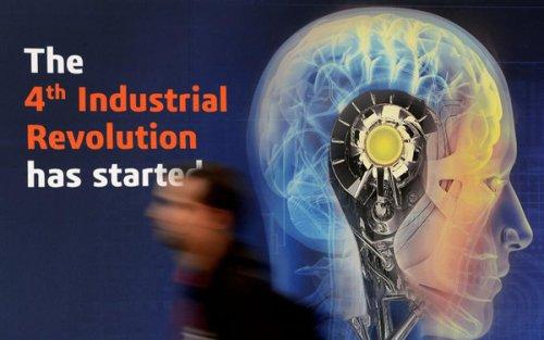Thế giới đang trong cuộc cách mạng 4.0, vậy bạn biết gì về 1.0 đến 3.0?