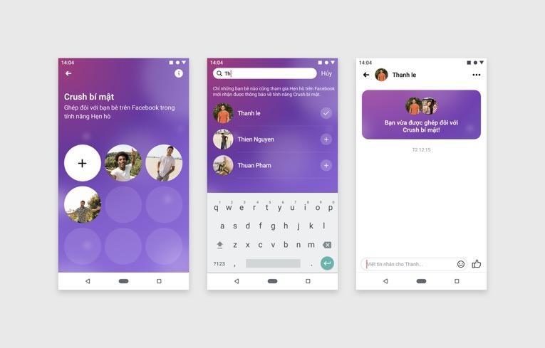Facebook chính thức ra mắt tính năng hẹn hò (Facebook Dating) tại Việt Nam
