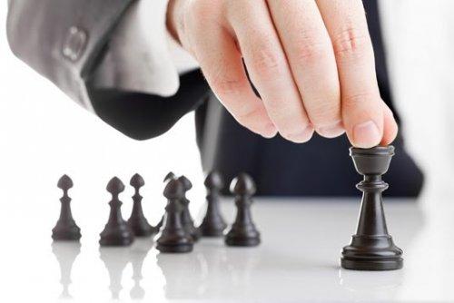 Chiến lược kinh doanh cho doanh nghiệp – hiểu Đúng để Xây dựng