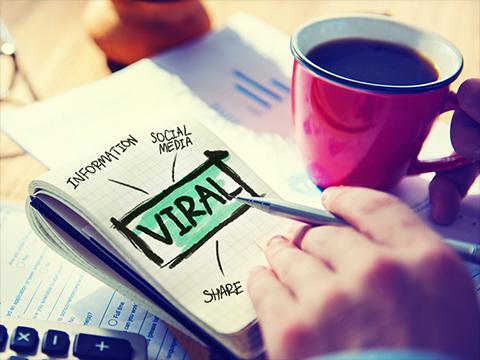 Nguyên lý bất biến trong chiến dịch viral marketing là gì?