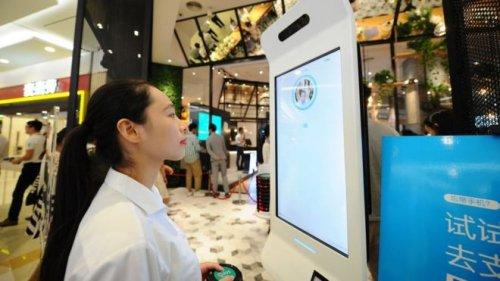 Ứng dụng công nghệ nhận diện khuôn mặt trong kinh doanh