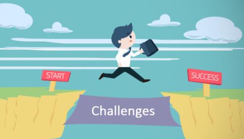 Khó Khăn, Thách Thức Và Hướng Giải Quyết Của Startup Về Vấn Đề Nhân Sự
