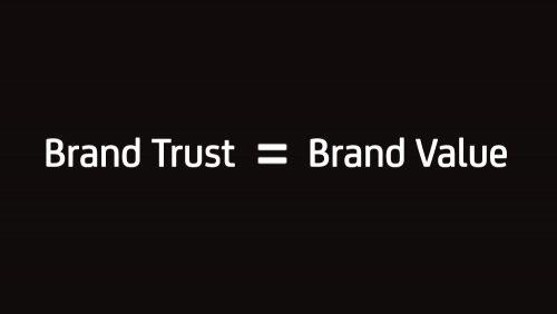 """Xây dựng Brand Trust – Lợi thế cạnh tranh """"bị bỏ quên"""" của doanh nghiệp"""