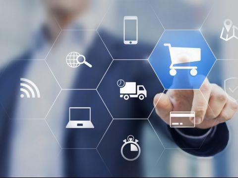 """Để thương mại điện tử Việt trở nên hấp dẫn với """"người khổng lồ"""""""