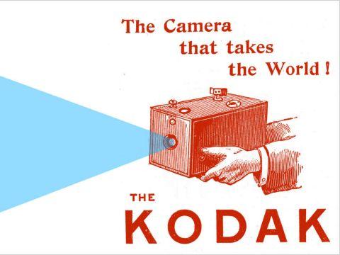 Bài học thất bại kinh điển của Kodak: Công nghệ không phải là tất cả