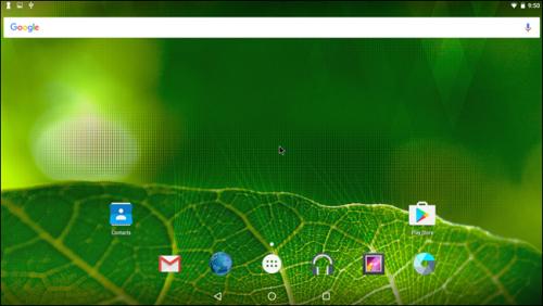 Cách cài Android trên máy tính Windows mà không cần phần mềm giả lập