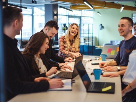 Xây dựng văn hoá startup – lạt mềm buộc chặt