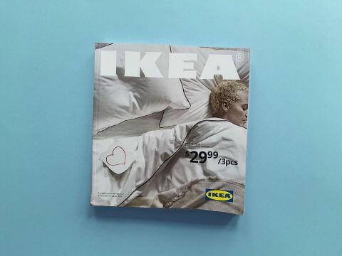 """IKEA – """"Thánh"""" Content không cần """"đu trend"""""""