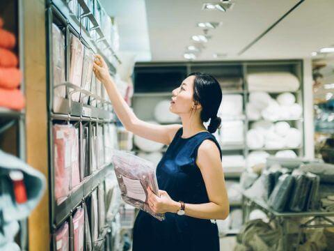 Tương lai ngành bán lẻ sau sự sàng lọc của COVID-19