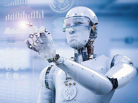 Tương lai của AI: Khó thay thế được con người