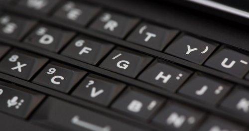 BlackBerry – Thương hiệu vang bóng một thời sắp trở lại