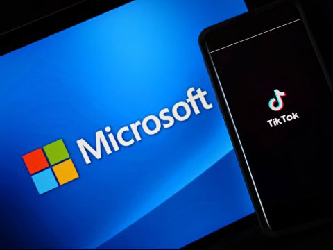 Quyết định mua TikTok chính là sự thức tỉnh của Microsoft
