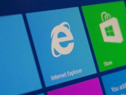 Internet Explorer chính thức bị loại bỏ khỏi hệ sinh thái của Microsoft