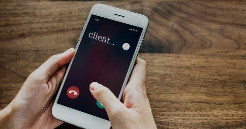 Có bao nhiêu tình huống khi Client gọi Pitch?