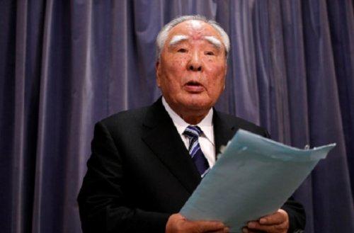 """Chủ tịch hãng xe Suzuki Motor và cuộc """"đại trường chinh"""" khắp châu Á thập niên 1980 và 1990"""
