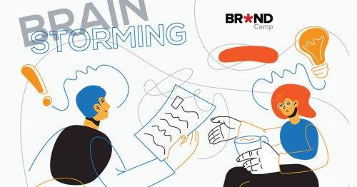 Quy trình 6 bước cho một buổi brainstorm lành mạnh